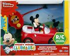 Jada Disney Mickey Mouse RC Standard Racer Remote Control Vehicle**IN STOCK**