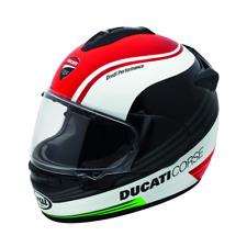 Genuine Arai Ducati Corse SBK Full Face Motorcycle Helmet Chaser X 98104018