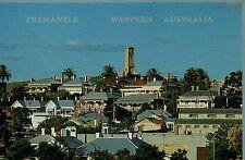 Old Postcard:  Freemantle, Western Australia.