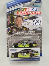"NEW 2014 NASCAR AUTHENTICS RACE WINNERS ""#14 TONY STEWART"" SPIN MASTER AGES 3+!!"