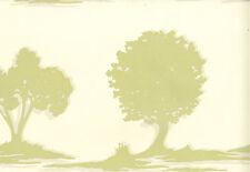 Wilman Interiors - Glitter - Giardino Citrine - FH033 - Wallpaper