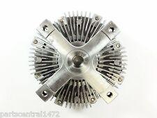 New OAW 12-26005 Fan Clutch for GMC ISUZU 4BD2-TC TURBO DIESEL ENGINE 3.9L