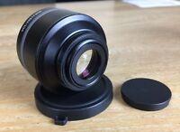 Sony Lens VCL-HG1730A Zoom 1.7x Telephoto Teleconverter 30mm High Quality Lens