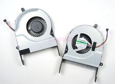 CPU Ventilateur Compatible pour Asus g551j g551jk g551jw g551jm g551jx, Refroidisseur Fan