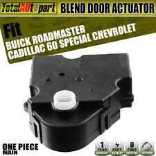 HVAC Blend Door Actuator for Buick Cadillac Chevrolet GMC 88-94 Main 16124952