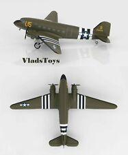 Hobby Master 1:200 C-47 Skytrain Betsy's Biscuit Bomber, 9th AF, USAAF HL1309