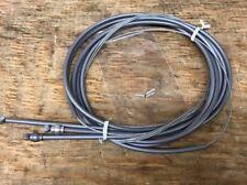 Schwinn Krate Cable Set Apple Orange Pea Picker Grey Ghost Cotton