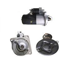 Si Adatta Iveco Daily 30-8 2.5 D Motore di Avviamento 1996-1999 - 20929UK