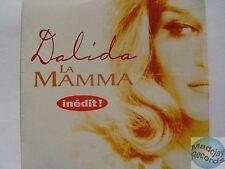 DALIDA LA MAMMA CD SINGLE