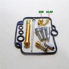 Vergaser Reparatur Set Werkzeug Düse für Suzuki Bandit 400 GSF400 Mikuni GK75A