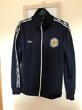Scotland 1978 Retro World Cup Tracktop