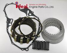 New Friction Clutch Disc Springs Gasket fit Yamaha Raptor 700 700R 06~17 YFZ450