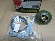 FORD SIERRA SCORPIO TRANSIT  THERMOSTAT KIT  FIRST LINE FTK 013