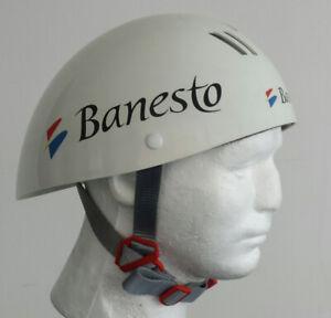 Helmet Time Trial Banesto 1991
