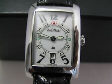 Paul Picot 4077 American Bridge Lady Quartz  New