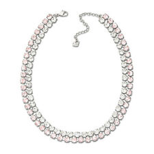 ccb8651835a67 Swarovski Crystal Collar Fashion Necklaces & Pendants for sale | eBay