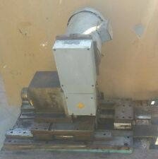 Industrial Drilling Unit with cone drive Textron, leeson motor 7.5 horsepower.