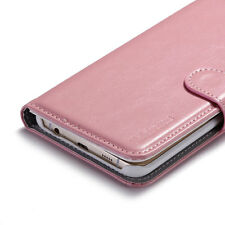 Magnetic Flip Leather Wallet Stand Case Cover for Samsung Galaxy S6 Ed