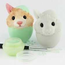 Easter Hamster Figurine - Paint your own!