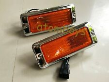 MAZDA ROTARY SAVANA RX3 808 RX4 LUCE 929 AMBER TURN SIGNAL Side Marker LIGHT