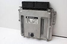 16 KIA SOUL 39110-2BSE0 COMPUTER BRAIN ENGINE CONTROL ECU ECM EBX MODULE K8703