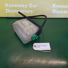 SUZUKI VITARA (96) MK1 COOLANT EXPANSION TANK BOTTLE 17931 77E