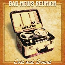 Bad News Reunion - Lost And Found [CD]