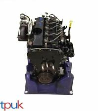 Ford Transit MK7 2.2 Fwd Motore EU4 Completo Turbo Iniettori Benzina Pompa P8FA