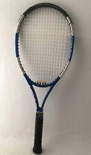 Head LiquidMetal Tennis Racquet and Zippered Cover (Unisex)