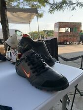 Classic Air Zoom Control Soccer Turf Shoes Sz 9 Brand New 2008
