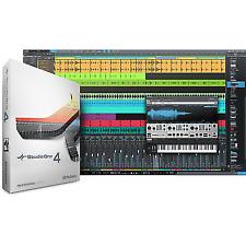 PreSonus Studio One 4 Professional Education (serial Download)