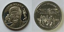 Ian Healy Ashes 1991 Australian Cricket Commemorative medal coin Collectable