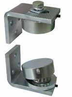 Swing Gate Heavy Duty 10mm steel Ball Bearing Top & Bottom Hinges 800kg