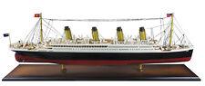 RMS Titanic Desktop Model