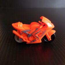 Moto VELOCISSIME jouet miniature MAGIC KINDER surprise FERRERO chocolat N5268
