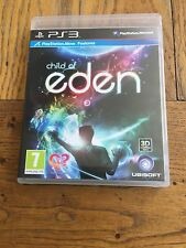 Child of Eden-PS3 (desprecintado)! nuevo!