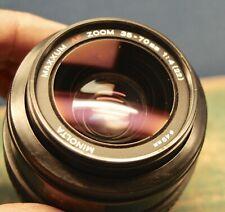 Minolta MAXXUM AF Zoom 35-70mm f4 Lens