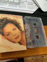 Janet Jackson That's The Way Love Goes Cassette Tape Cassingle