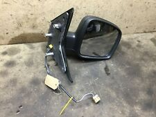 VW Transporter T5 Front Wing Mirror Electric Right 7H1857508