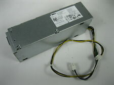 GENUINE DELL OPTIPLEX 3040 5040 7040 SFF 180W POWER SUPPLY UNIT 5XV5K