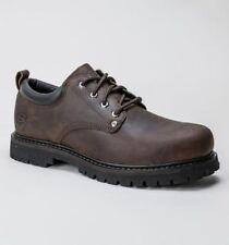 Scarpe da uomo casual Skechers marrone