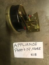MAYTAG WASHER PRESSURE SWITCH 33-7543 FREE SHIP