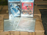 CGC Graded MAGAZINE BAGS Resealable 200 bags 2 packs
