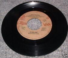 "45rpm~FRIZZELL,David~No Way Jose/Who Dat~Vinyl 7"" Record"