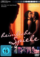 """DVD  * HEIMLICHE SPIELE  # NEU OVP """""""