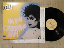 Nada – Noi Non Cresceremo Mai Etichetta: EMI – 64 1186711 T - LP