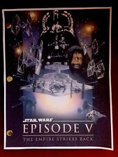 Star Wars™ EPISODE V The Empire Strikes Back LUCASFILM Rare Screenplay SCRIPT