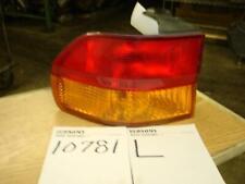 HONDA ODYSSEY Driver Left Taillight quarter panel mounted 02 03 04
