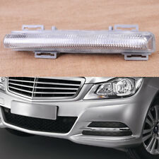New Left Side Daytime Running Fog Light DRL Fit for Mercedes Benz W204 W212 R172
