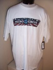 ALPINESTARS Nitro Circus 2XL XXL T shirt NWT NEW Combine ship w/Ebay cart